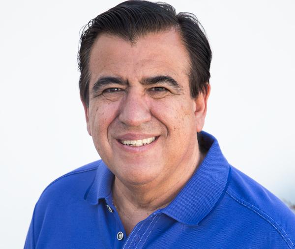 Edward E. Chavez