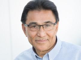 Ramesh T.
