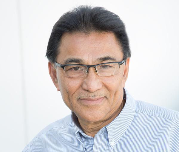 Ramesh Thadani