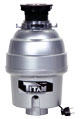 Titan Garbage Disposals Model T-860