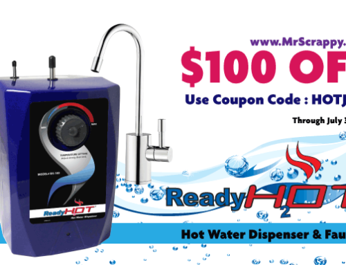 Hot Water Dispenser Special