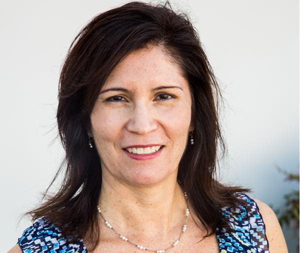 Lisa M. Ortega